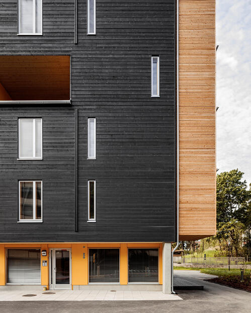 Tikkurila-Ultra-Pro-Ultra-Matt-Pukinmaki-Wooden-Highrise-buildings-04