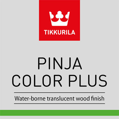 Pinja Color Plus